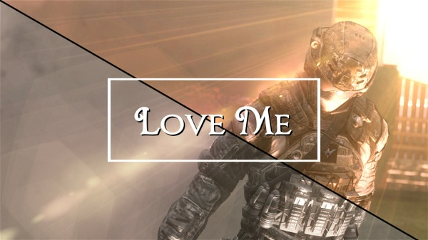 Love Me Project File