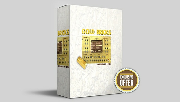 Gold Bricks Nexus Expansion
