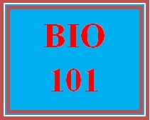 BIO 101 Week 4 Physiology Test