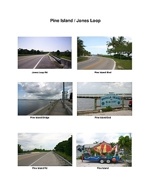 Pine Island / Jones Loop Scenic Motorcycle Ride (Punta Gorda)