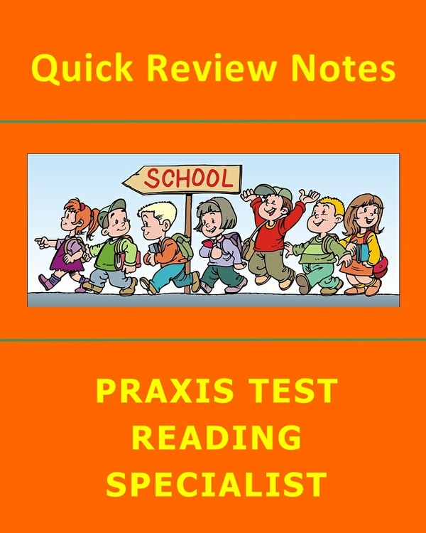 PRAXIS II Test - 185+ Facts for Reading Specialist Test