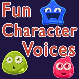 Fun Character Voices
