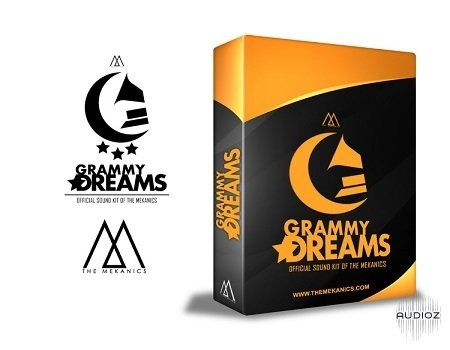The Mekanics Grammy Dreams Kit