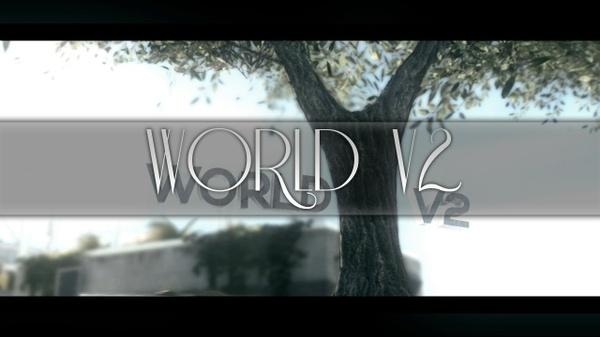 World V2 PROJECT FILE