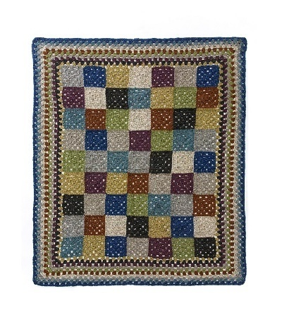 Country Cottage Afghan