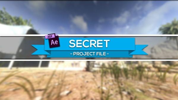 """""""SECRET"""" - Fall"""