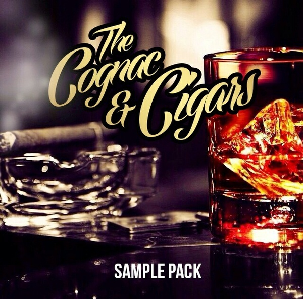 The Cognac N Cigars Sample Pack