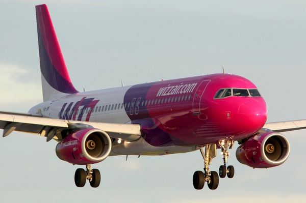 Wizz Air Example Covering Letter