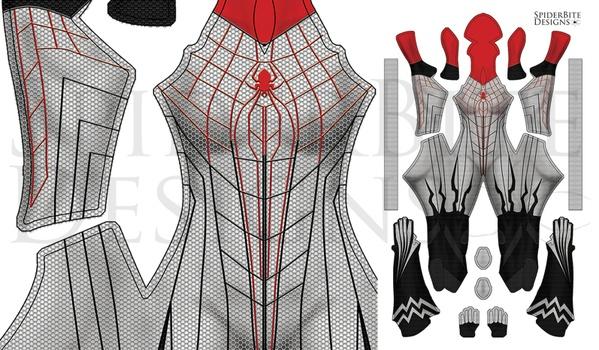 Silk Custom Miguel Mercado Concept