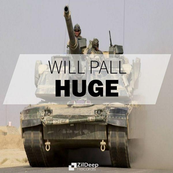Will Pall - HUGE!