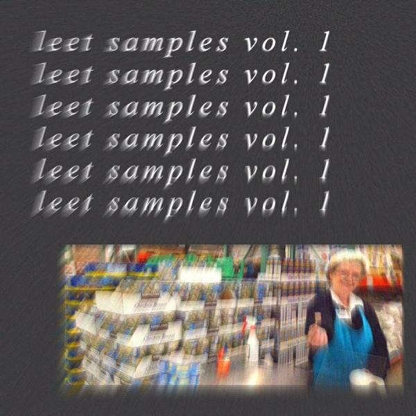 leet samples vol. 1