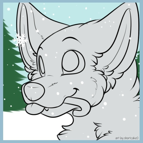 Winter Icon Base 2017 *PSD*