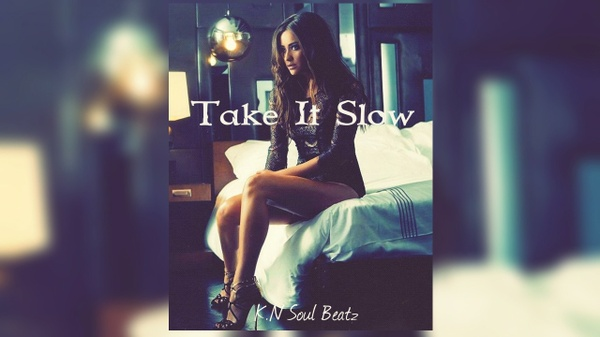 Take It Slow - R&B Chris Brown ft Tank Type Beat Instrumental