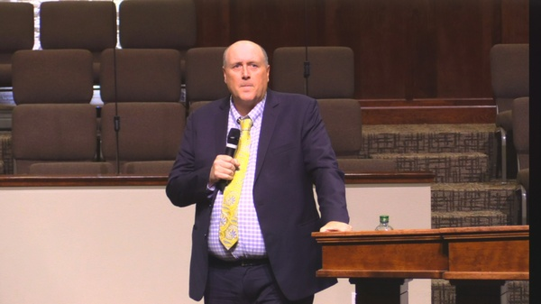 "Rev. Ken Cooper 12-06-17pm "" Desiring A Lineage "" MP3"
