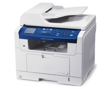 Xerox Phaser 3300MFP Multifunction Printer Service Repair Manual