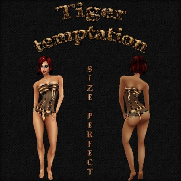 TIGER temptation ap product