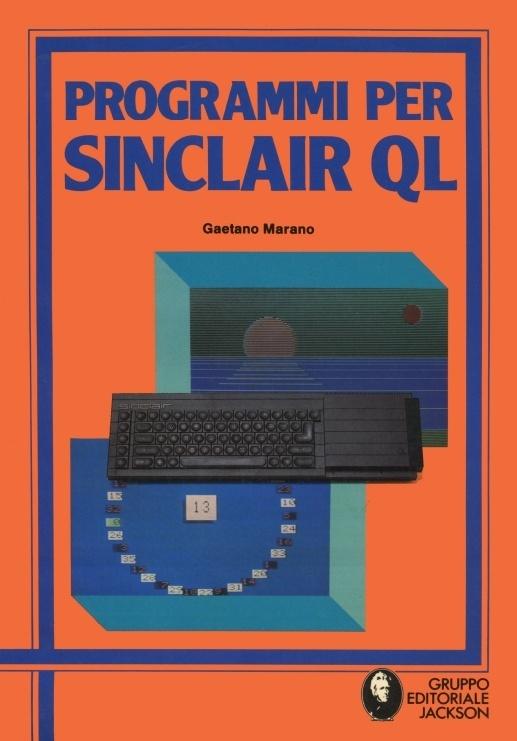 Programmi per Sinclair QL