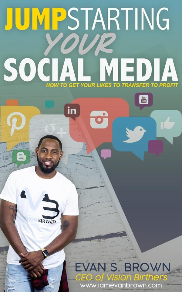 Jumpstarting Your Social Media