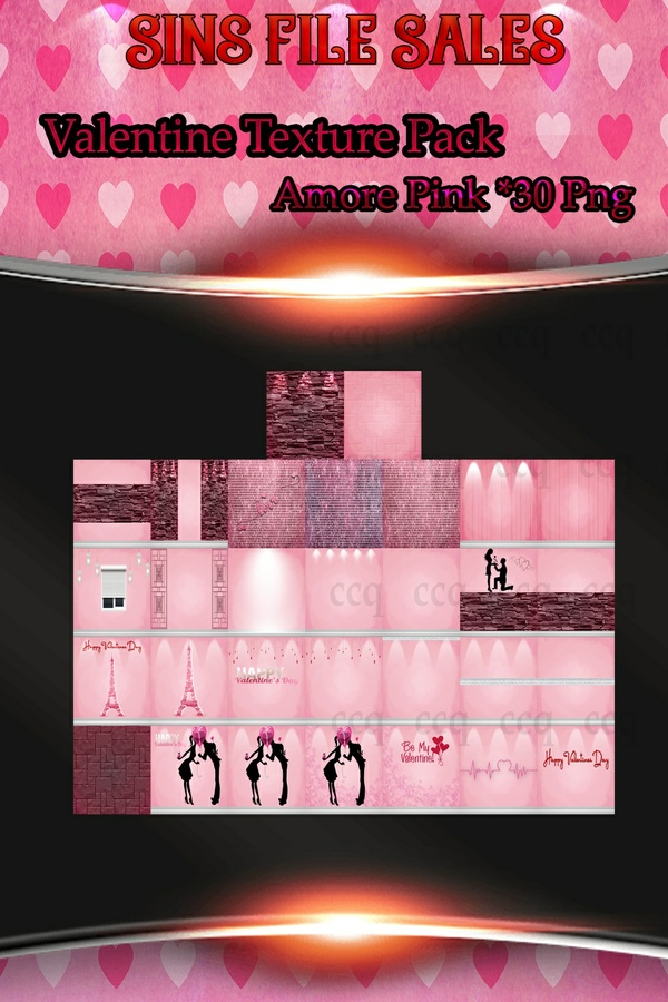 Amore♥Pink *30 Png