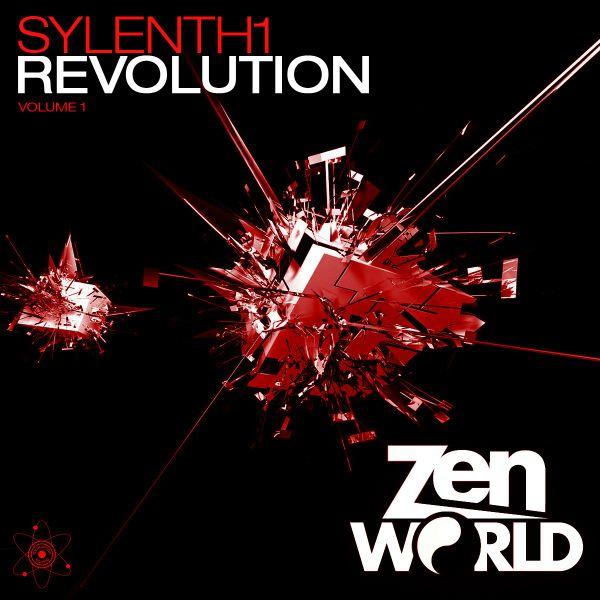 Sylenth1 Revolution Vol. 1