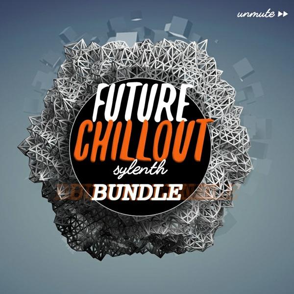 Unmüte Future Chillout Bundle