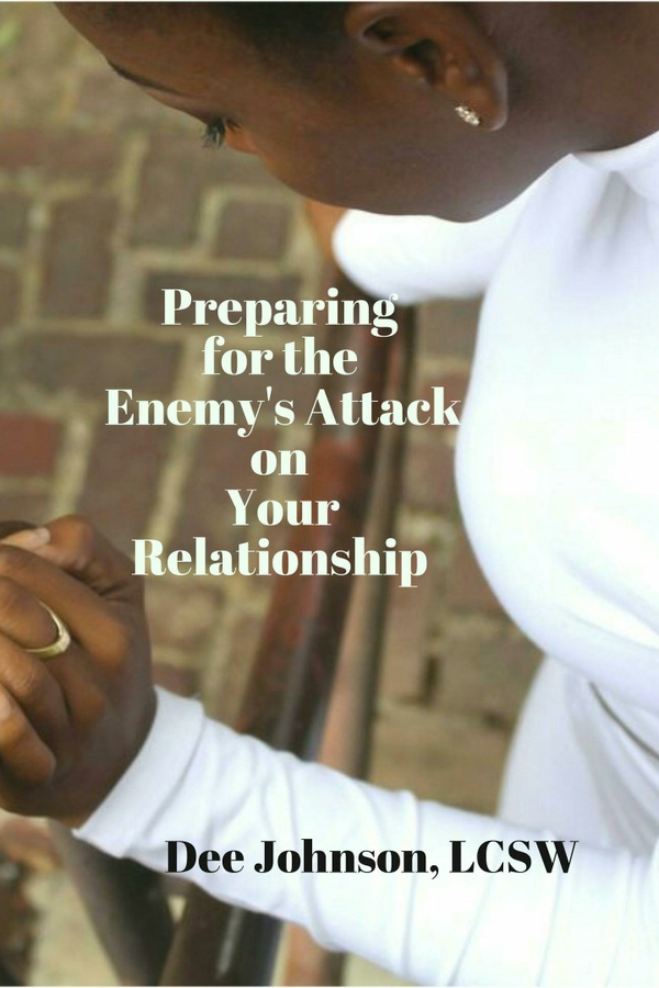 This is War: Preparing for the Enemy's Attack on Your Relationship