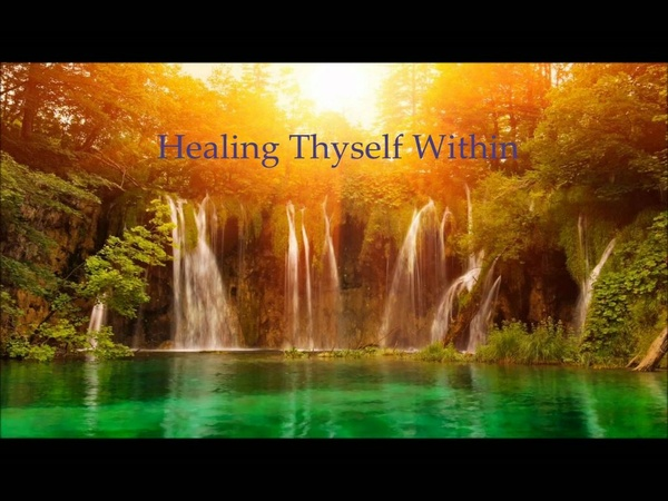 Healing Thyself Within MP3