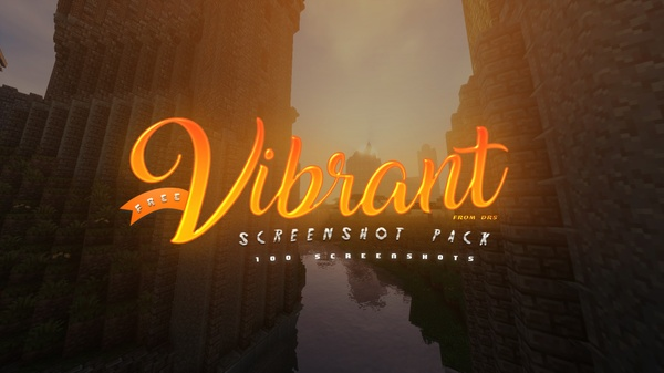 VIBRANT Free Screenshots Pack [100 screenshots]