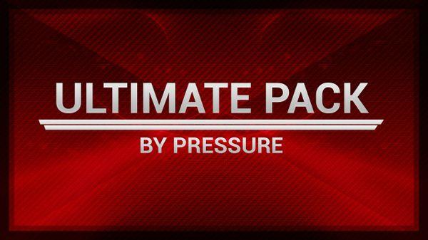 Pressure Ultimate Pack