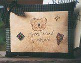 #110 My Bear E Pattern
