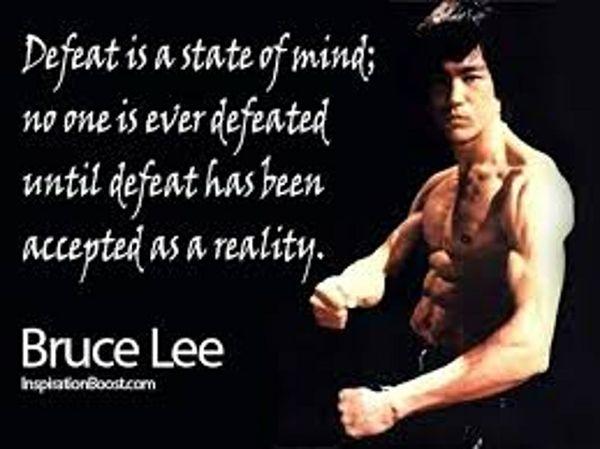 Bruce Lee's 5 Strength Training Martial Arts PDF eBooks