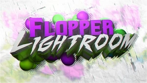 FLOPPER EXCLUSIVE LIGHTROOM V2 + FREE MODELS (CONTENT IN DESC.)