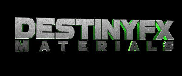 | DestinyFX | Special Mats [38] | Only 2,25! |