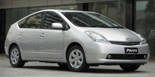Toyota Prius (2004-2009) Workshop Service Repair Manual