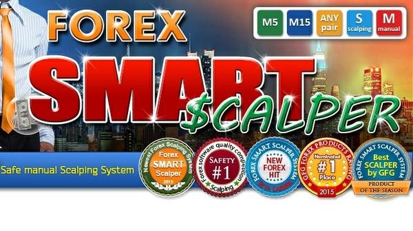 Forex SMART Scalper