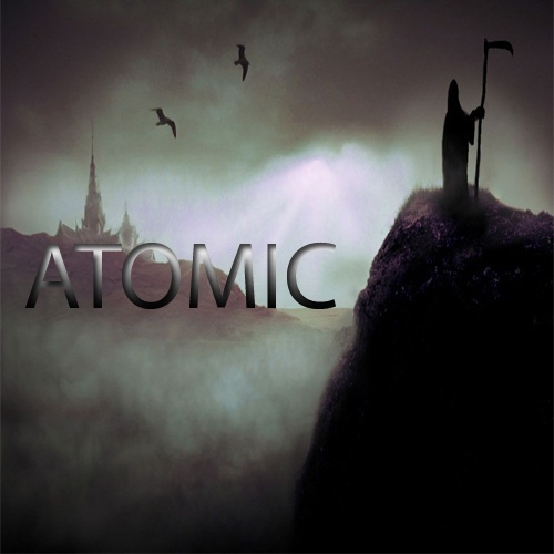 ATOMIC BY JTWAYNE