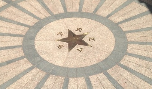 Alamo Floor B