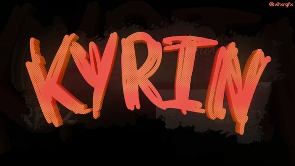 Kyrin Pack (With 4 Psd's)
