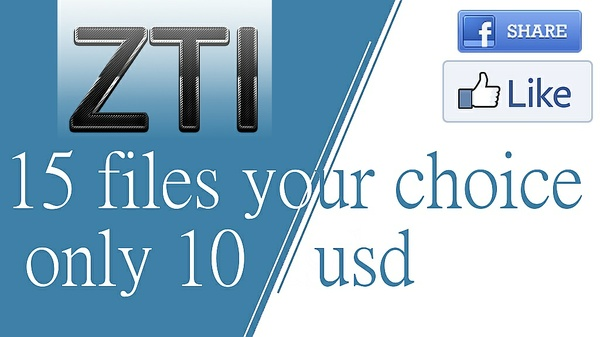 15 Files 10$