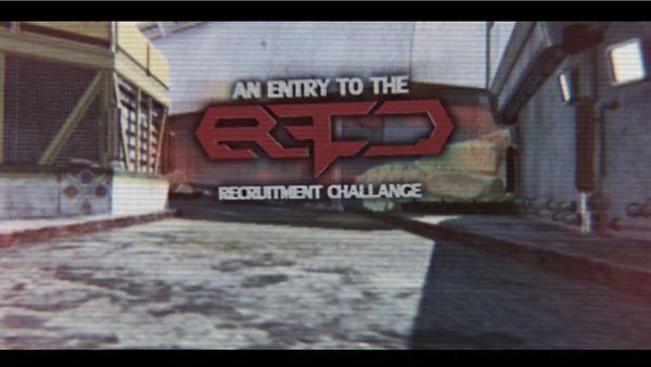 Imperium #RedRC (Project File)