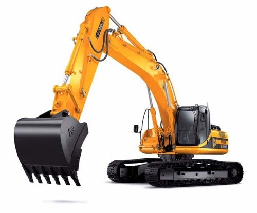 JCB JS330 - Tier II and Tier III Auto Tracked Excavator Service Repair Manual Download