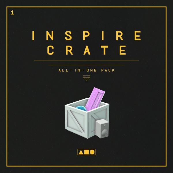 squadpack - Inspire Crate Vol. 1
