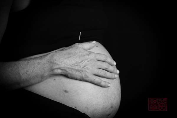 Pregnancy LI4