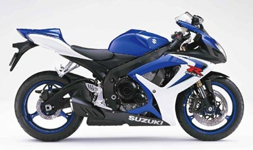 2006 Suzuki GSX-R600 Service Repair Manual Download