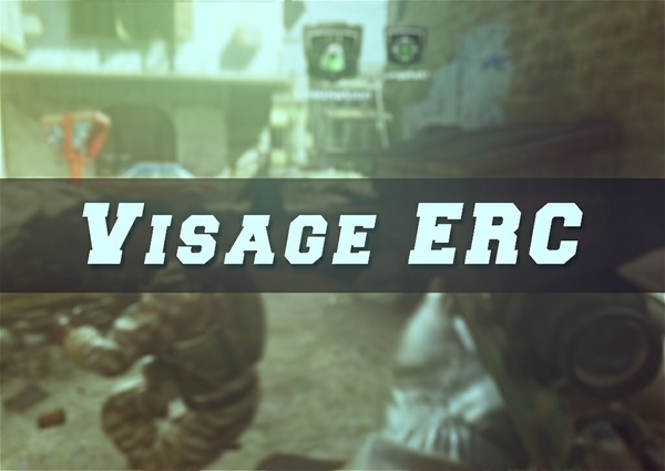 Blyx - Visage ERC Response (PF, Clips, Cins, SFX, And More)
