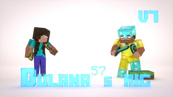 Dulana57's Rig V7.0