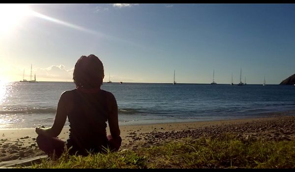 Yoga Nidra Relaxation - Audio only