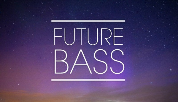 Future Bass Style 2017 (Template + Tutorial) Logic Pro X