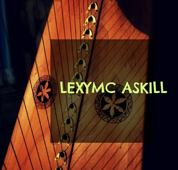 229- LEXY MC ASKILL REEL 34S PACK
