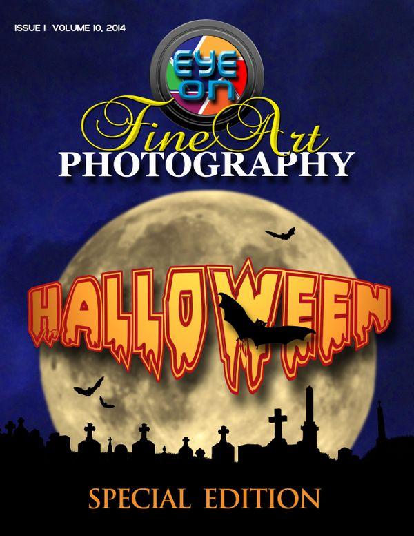 Eye On Fine Art Photography - Issue 1 Volume 10